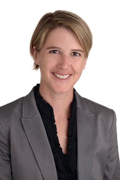 Michelle Baeriswyl